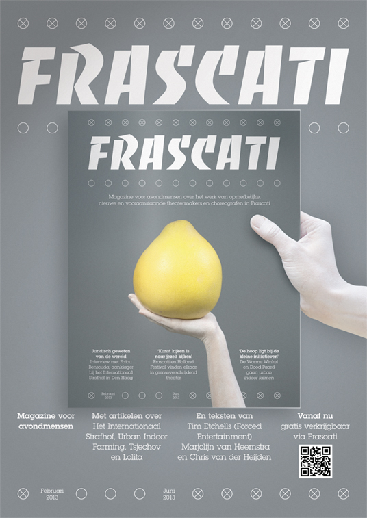 FRA_Poster magazine