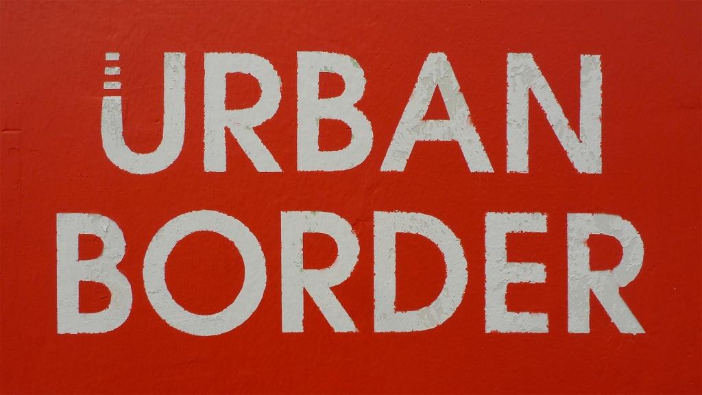 UrbanBorder