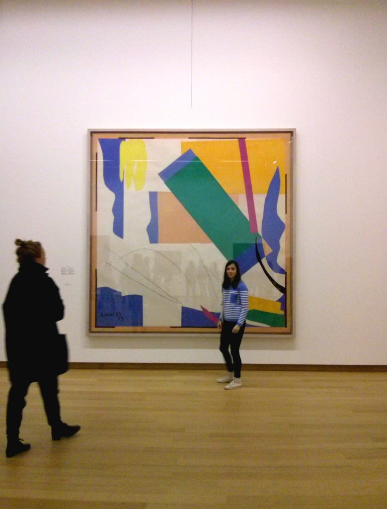 Me at the Stedelijk