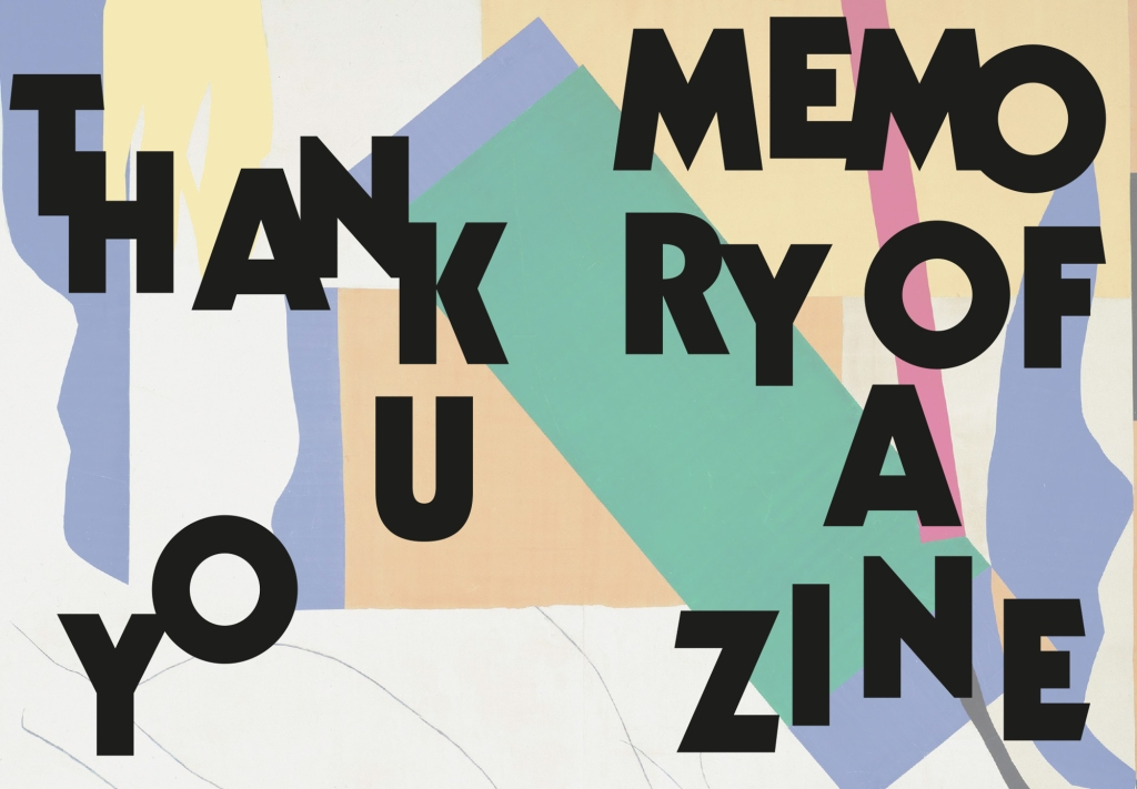 Memory of a Zine-4